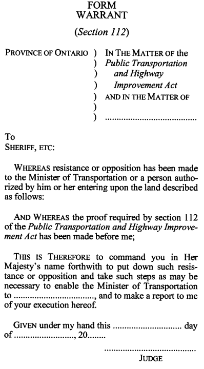 Public Transportation And Highway Improvement Act Rso 1990 C P50