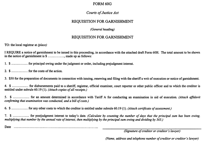 rules civil procedure forms